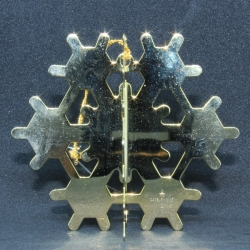 1978 - Snowflake II