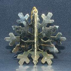 1978 - Snowflake III