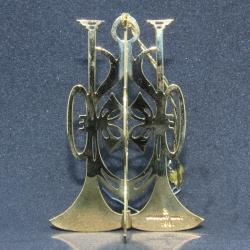 1981 - Trumpet