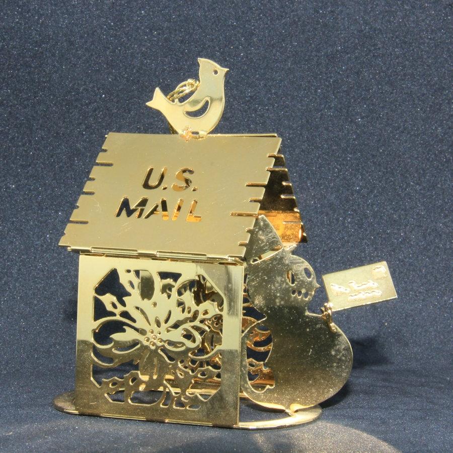1986 - Santa's Mailbox