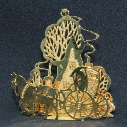 1987 - A Carriage Ride