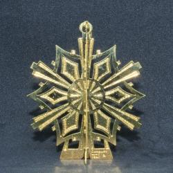 1987 - Snowflake