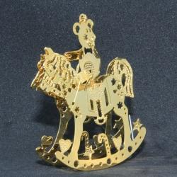 1987 - Rocking Horse