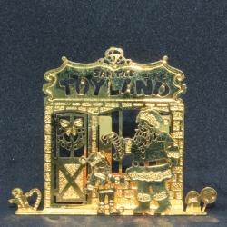 1989 - Santa's Toyland