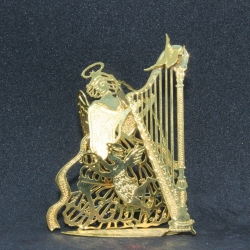 1989 - Angel with Harp