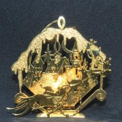 1990 - Santa's Ride