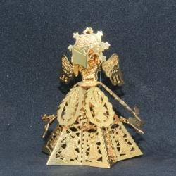 1990 - Caroling Angel