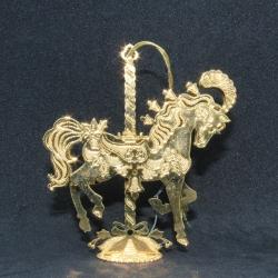1992 - Carousel Horse