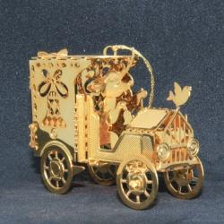 1992 - Santa's Delivery Van