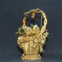 1993 - Poinsettia Basket