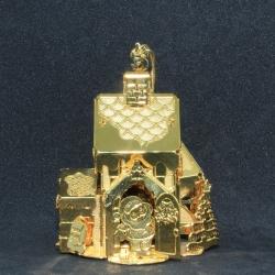 1993 - Santa's House