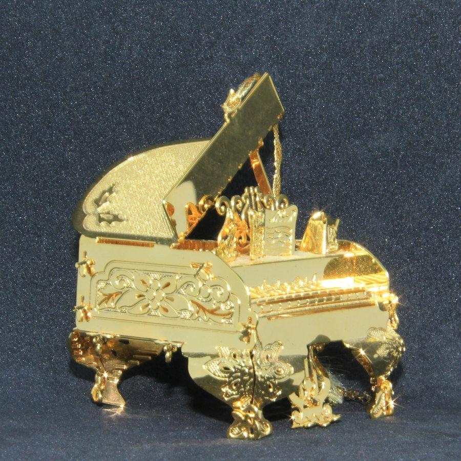 1994 - Baby Grand Piano