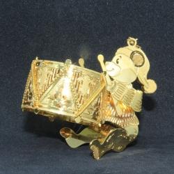 1996 - Teddy Bear Drummer