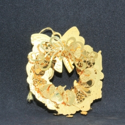 1996 - Wreath