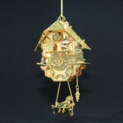 1996 - Cuckoo Clock