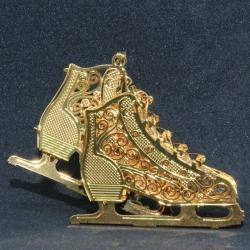2000 - Christmas Skates