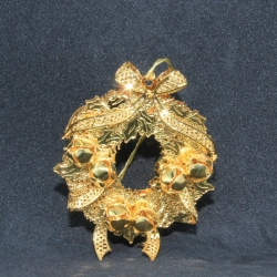 2000 - Wreath with Bells