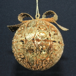 2001 - Holiday Ball