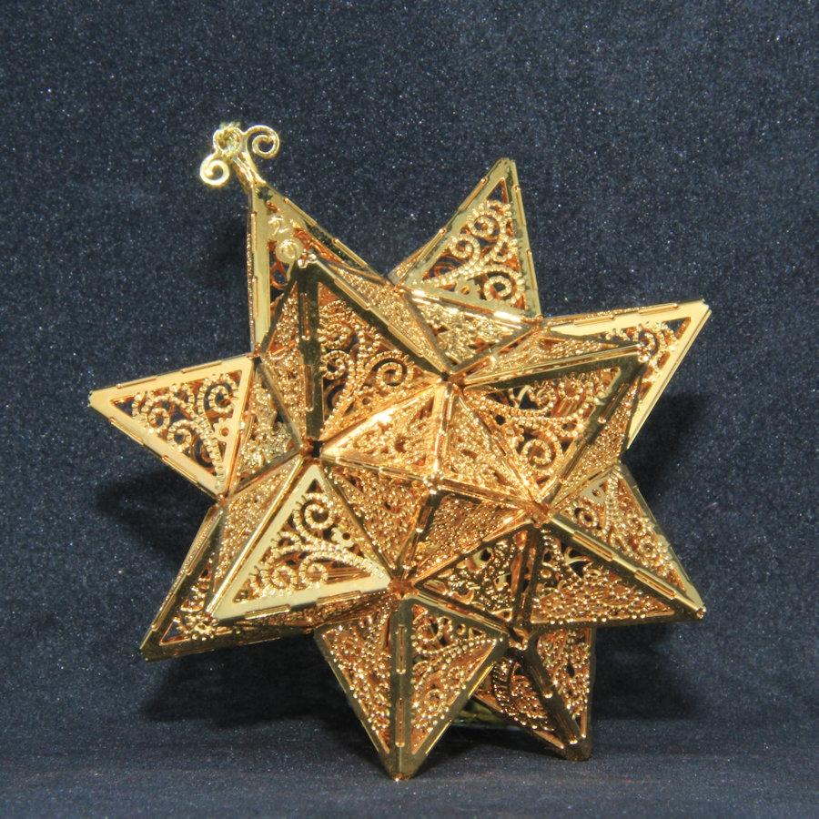 2002 - Christmas Star