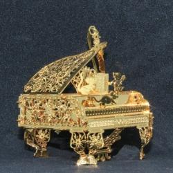 2003 - Festive Piano