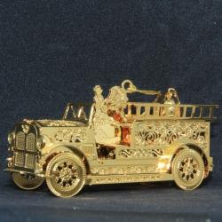 2005 - Santa's Fire Engine