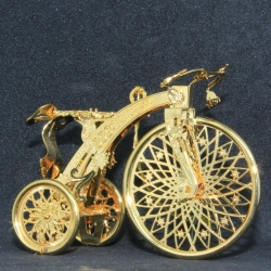 2006 - Old Fashioned Tricycle