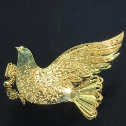 2007 - Christmas Dove