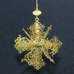 2007 - Sparkling Snowflake