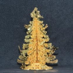2008 - Woodland Christmas