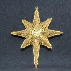 2011 - Bethlehem Star