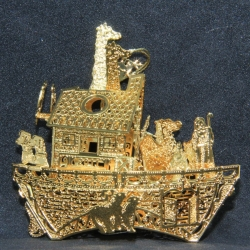 2011 - Noah's Ark