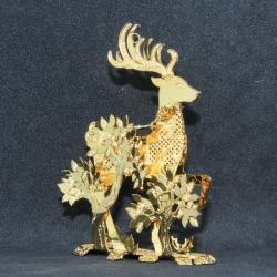 2011 - Prancing Reindeer