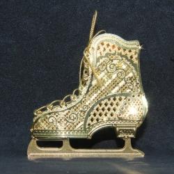 2011 - Vintage Ice Skate