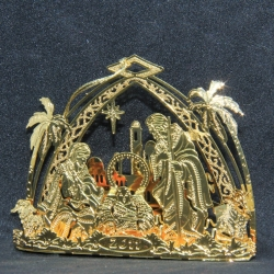 2011 Annual - Away in a Manger