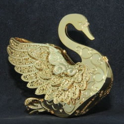 2013 - Graceful Swan