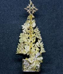 2018 - Christmas Tree
