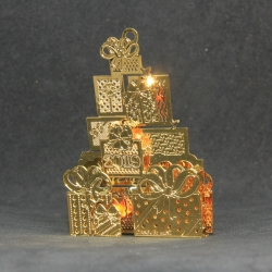 Tree of Gift Boxes